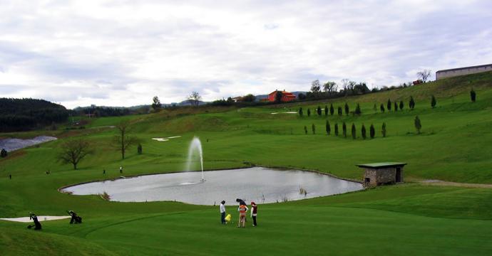 Spain Golf Courses | Villaviciosa   - Photo 1 Teetimes