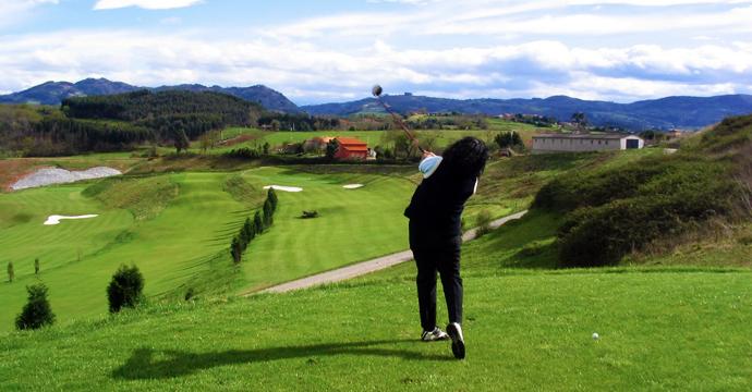Spain Golf Courses | Villaviciosa   - Photo 3 Teetimes