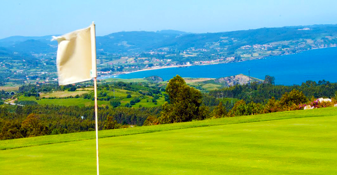 Spain Golf Courses | La Rasa de Berbes   - Photo 1 Teetimes