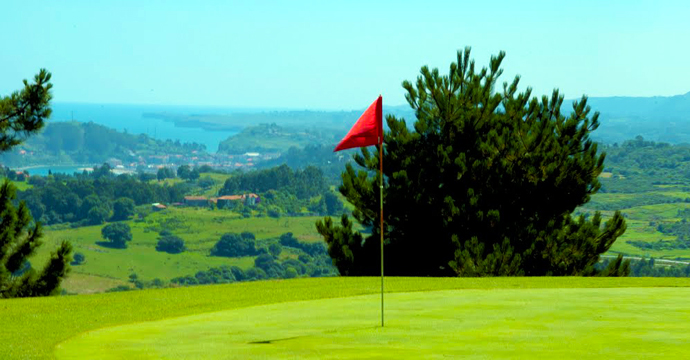 Spain Golf Courses | La Rasa de Berbes   - Photo 2 Teetimes