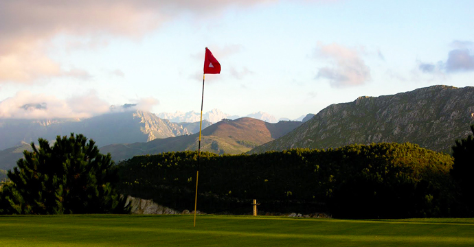 Spain Golf Courses | La Rasa de Berbes   - Photo 3 Teetimes