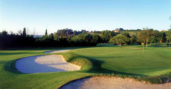 Spain Golf Courses | Real Club de  Castiello - Photo 1 Teetimes