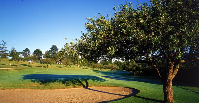 Spain Golf Courses | Real Club de  Castiello - Photo 2 Teetimes