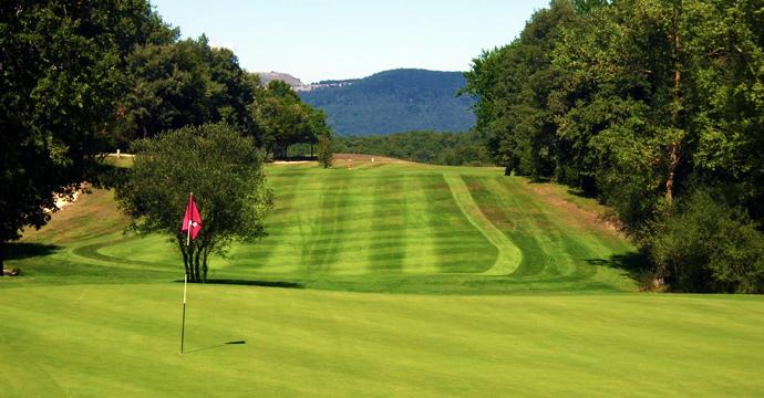 Portugal Golf Izki Urturi Golf Course One Teetimes