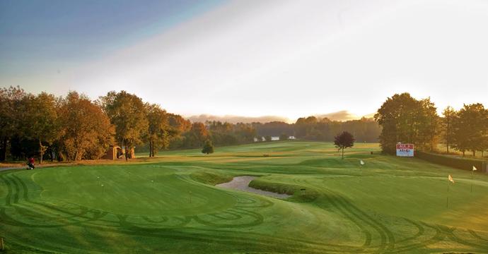 Portugal Golf Izki Urturi Golf Course Two Teetimes