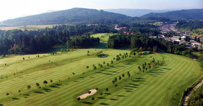 Portugal Golf Zuia Club Golf Course Two Teetimes