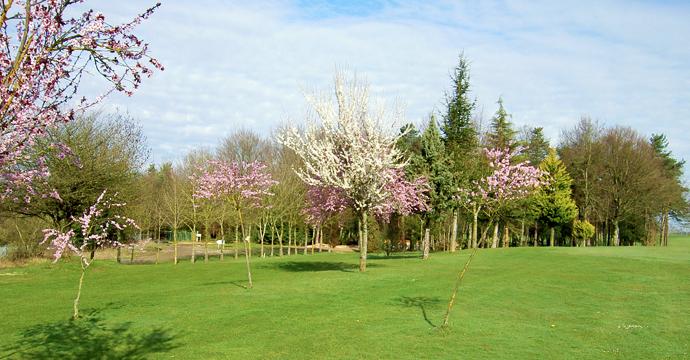Portugal Golf Zuia Club Golf Course Three Teetimes