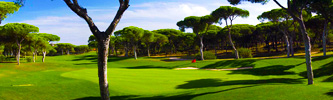 Vilamoura Tailor-made Silver - Golf Packages Portugal