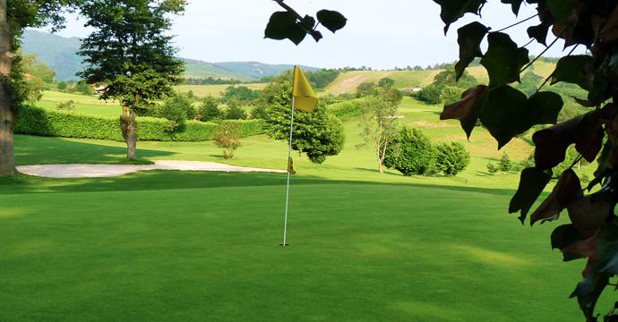 Portugal Golf Goiburu Golf Course Teetimes