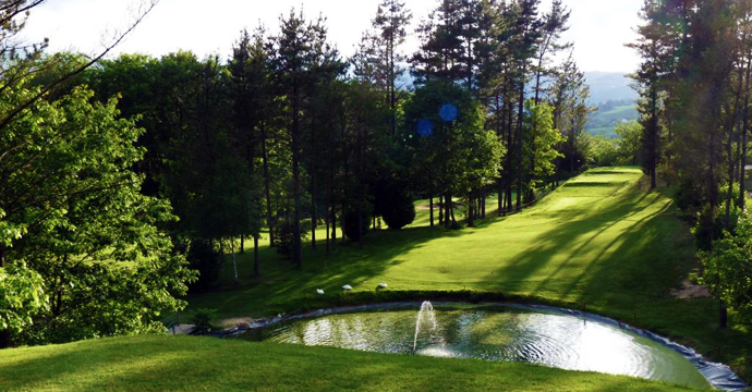 Spain Golf Courses | Goiburu   - Photo 1 Teetimes