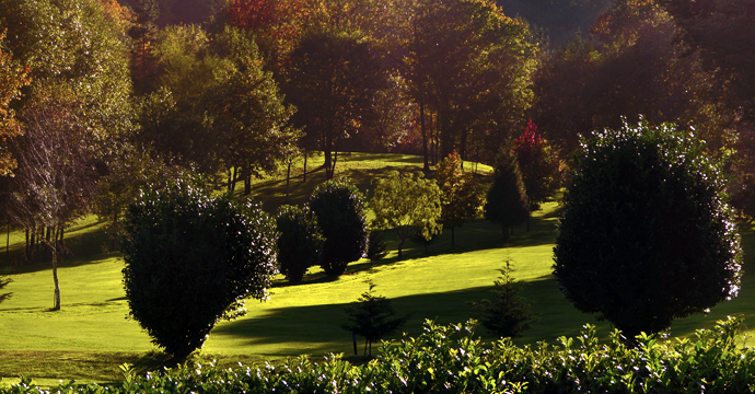 Spain Golf Courses | Goiburu   - Photo 3 Teetimes