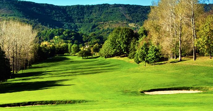 Portugal Golf Real San Sebastián Golf Course One Teetimes
