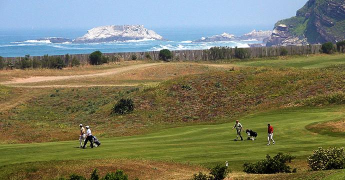 Portugal Golf Real Zarauz Golf Course Teetimes