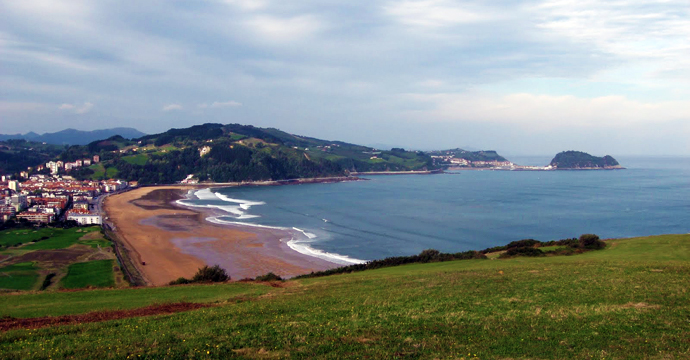 Spain Golf Courses | Real Zarauz   - Photo 1 Teetimes