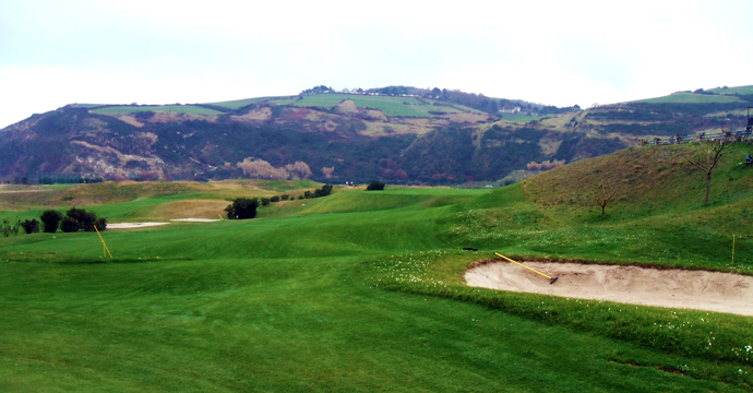 Spain Golf Courses | Real Zarauz   - Photo 2 Teetimes