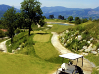 Uraburu Golf - Green Fees