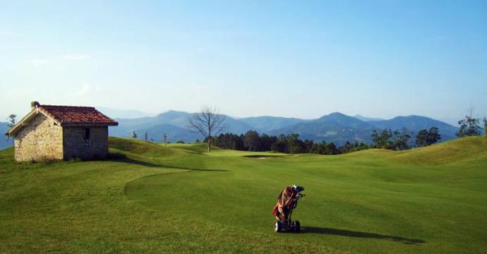Portugal Golf Artxanda Golf Course One Teetimes