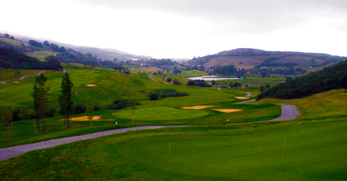 Spain Golf Courses | Meaztegi   - Photo 4 Teetimes