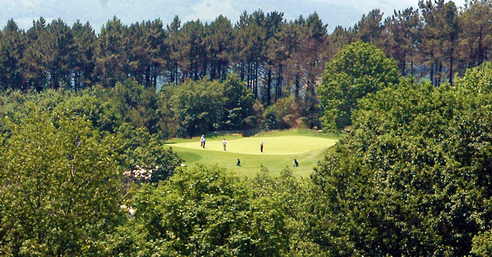 Spain Golf Courses | Neguri Real   - Photo 1 Teetimes