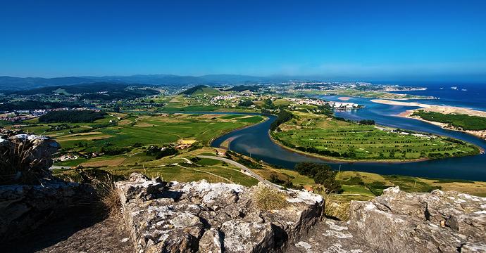 Portugal Golf Abra del Pas Golf Course Teetimes