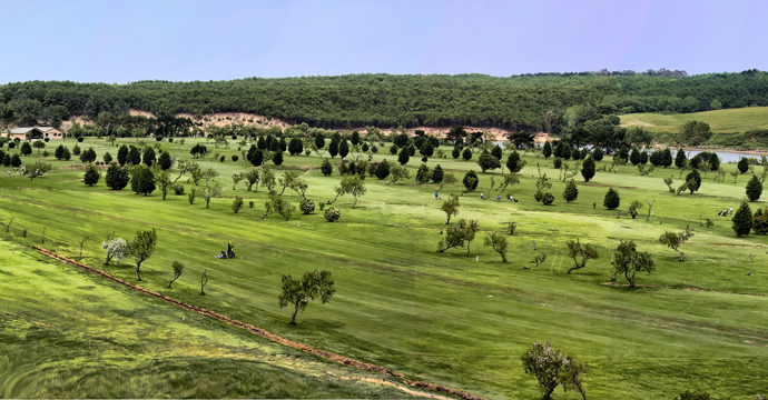 Spain Golf Courses | Abra del Pas   - Photo 1 Teetimes
