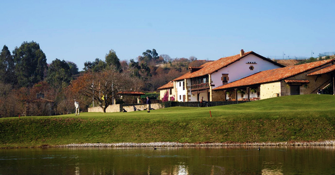 Portugal Golf Santa Marina Golf Course One Teetimes