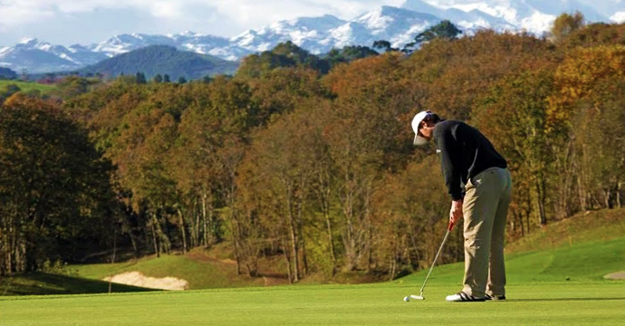 Portugal Golf Santa Marina Golf Course Two Teetimes