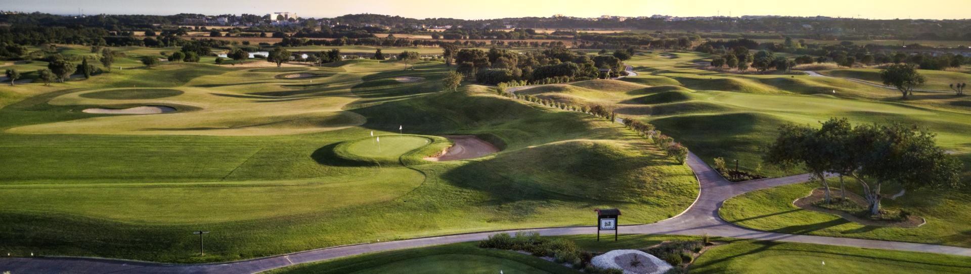 Vilamoura Victoria Golf Course - Green Fee Rates, twilight