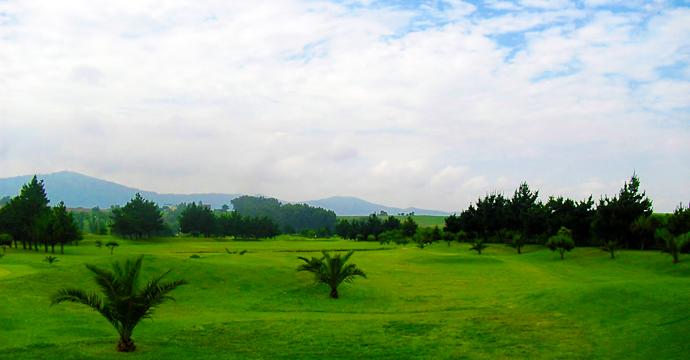 Portugal Golf La Junquera Golf Course Teetimes