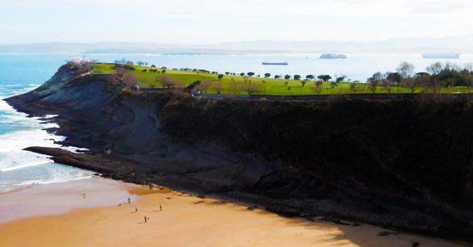 Portugal Golf Mataleñas Golf Course Teetimes