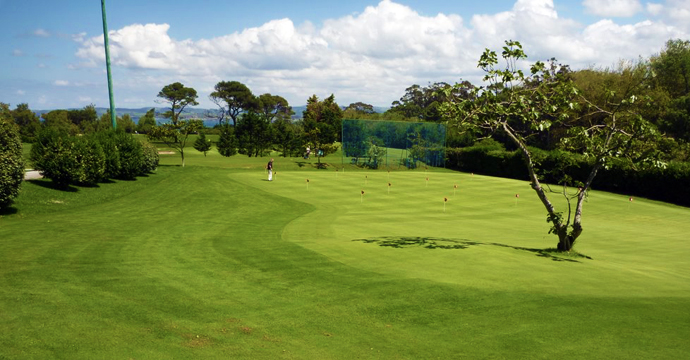 Portugal Golf Mataleñas Golf Course One Teetimes