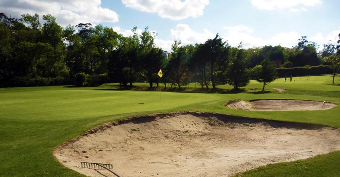 Portugal Golf Mataleñas Golf Course Three Teetimes