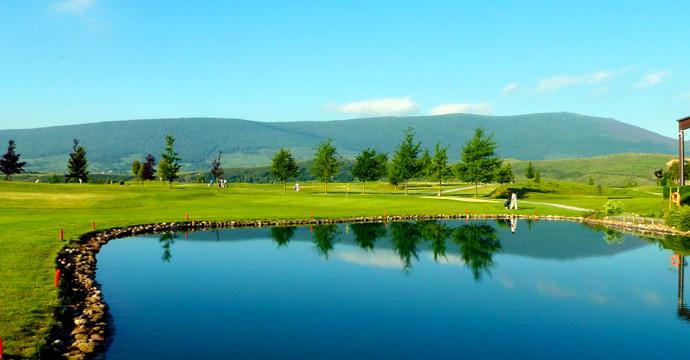 Portugal Golf Nestares Golf Course One Teetimes