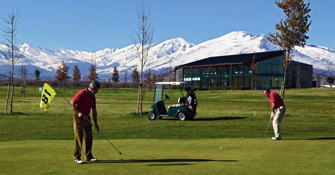 Spain Golf Courses | Nestares   - Photo 4 Teetimes