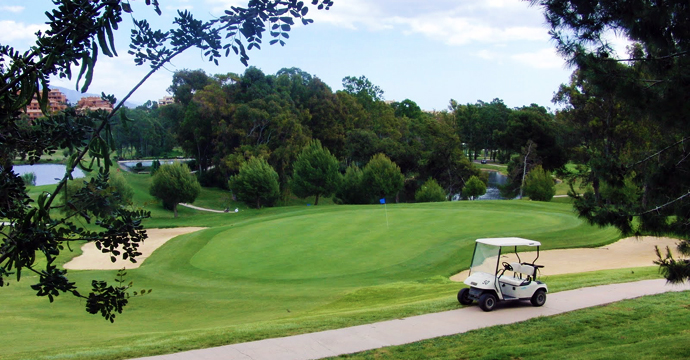 Spain Golf Courses | El Bonillo   - Photo 1 Teetimes