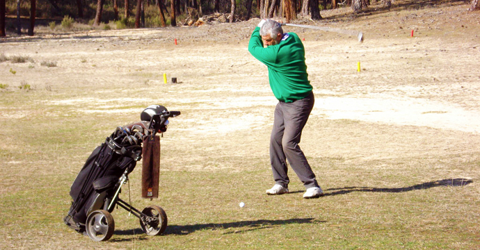 Spain Golf Courses | La Vereda   - Photo 1 Teetimes