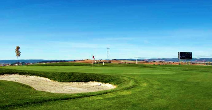 Spain Golf Courses Villar de Olalla Teetimes