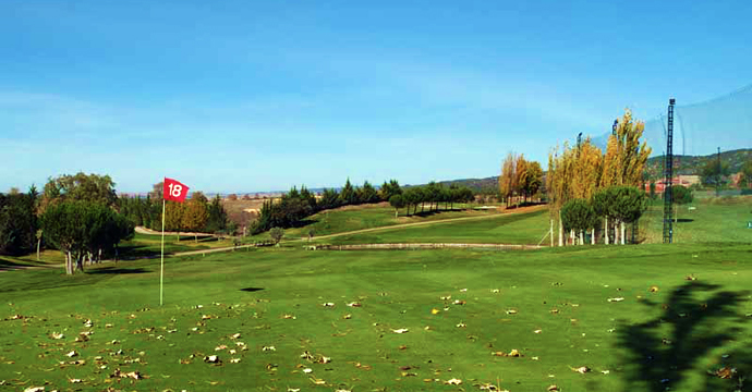 Spain Golf Courses | Villar de Olalla   - Photo 1 Teetimes
