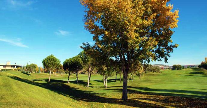 Spain Golf Courses | Villar de Olalla   - Photo 3 Teetimes