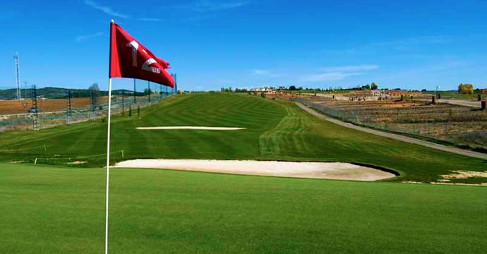 Spain Golf Courses | Villar de Olalla   - Photo 8 Teetimes