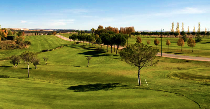 Spain Golf Courses | Villar de Olalla   - Photo 9 Teetimes
