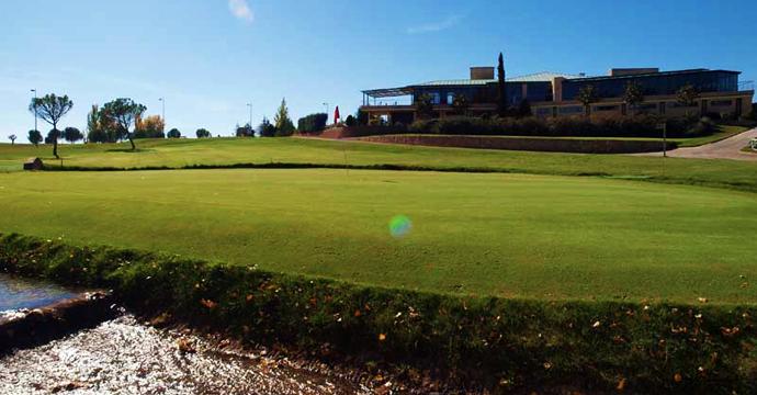 Spain Golf Courses | Villar de Olalla   - Photo 12 Teetimes