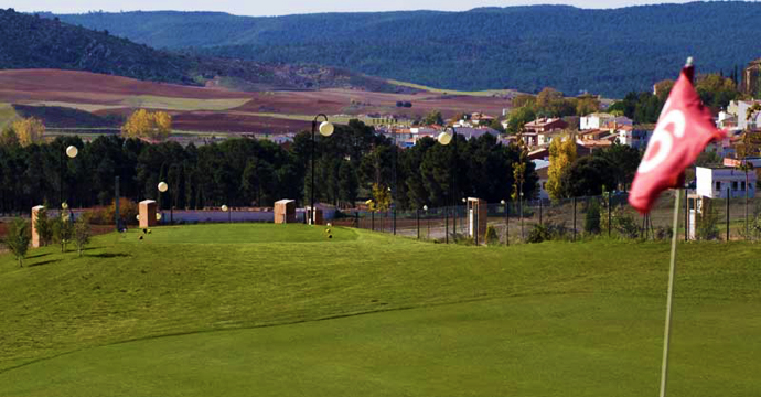 Spain Golf Courses | Villar de Olalla   - Photo 13 Teetimes