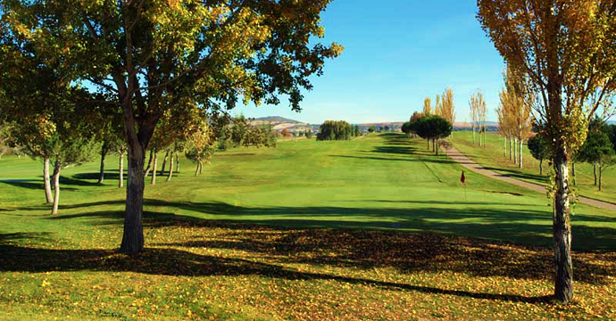 Spain Golf Courses | Villar de Olalla   - Photo 14 Teetimes