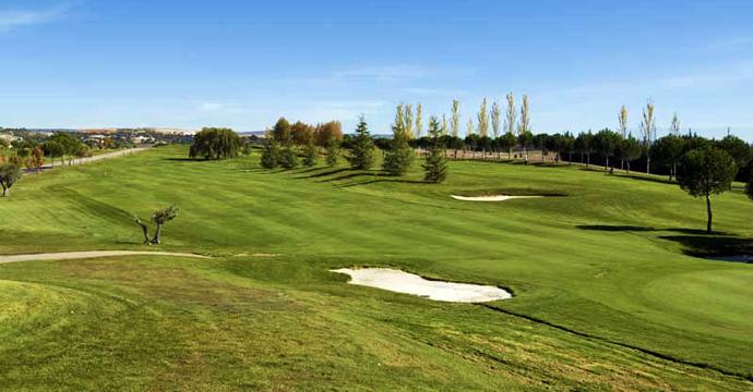 Spain Golf Courses | Villar de Olalla   - Photo 15 Teetimes