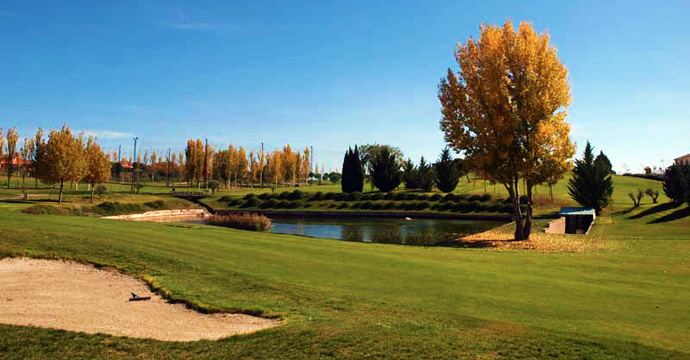 Spain Golf Courses | Villar de Olalla   - Photo 16 Teetimes