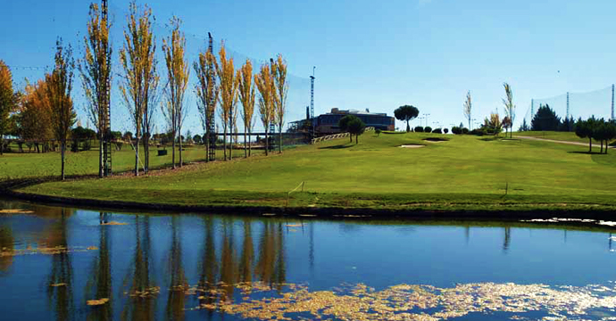 Spain Golf Courses | Villar de Olalla   - Photo 18 Teetimes