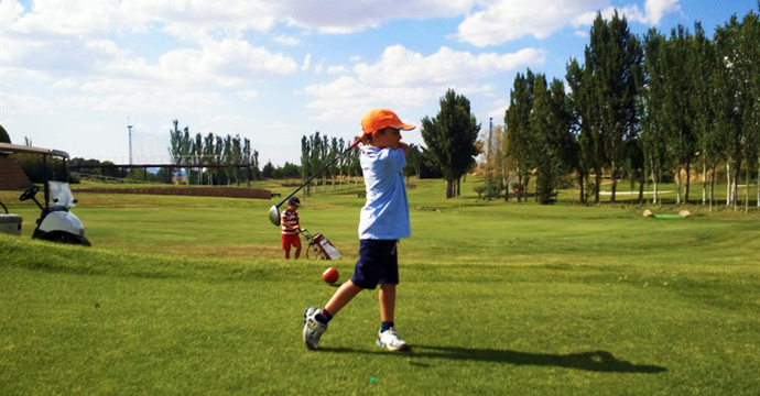 Spain Golf Courses | Villar de Olalla   - Photo 19 Teetimes