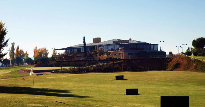 Spain Golf Courses | Villar de Olalla   - Photo 20 Teetimes