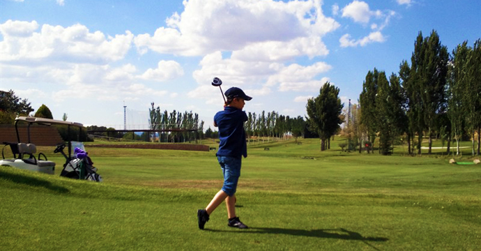 Spain Golf Courses | Villar de Olalla   - Photo 23 Teetimes